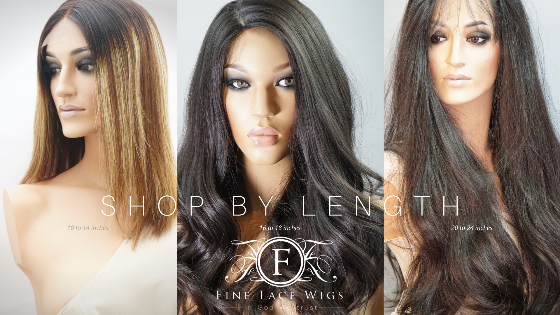 quality lace wigs