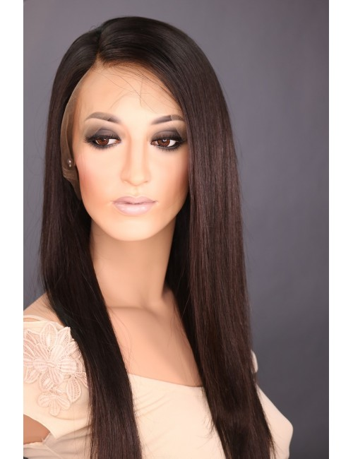 Virgin Silk Base Wigs