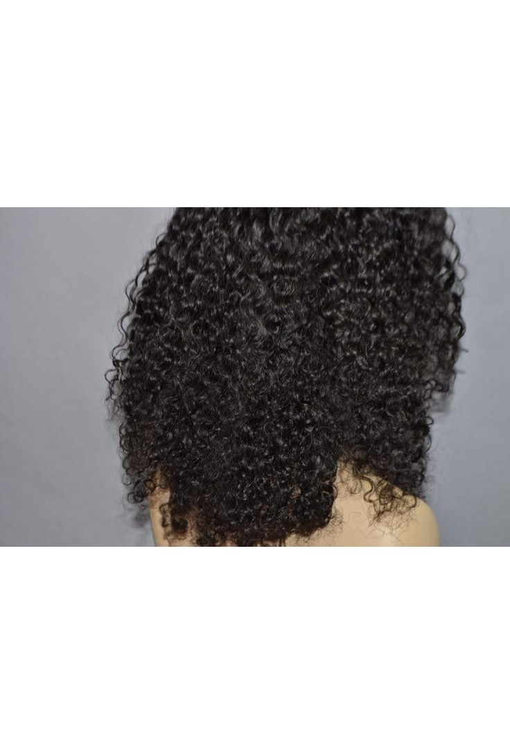 Layla | Glueless Lace wigs with silk top
