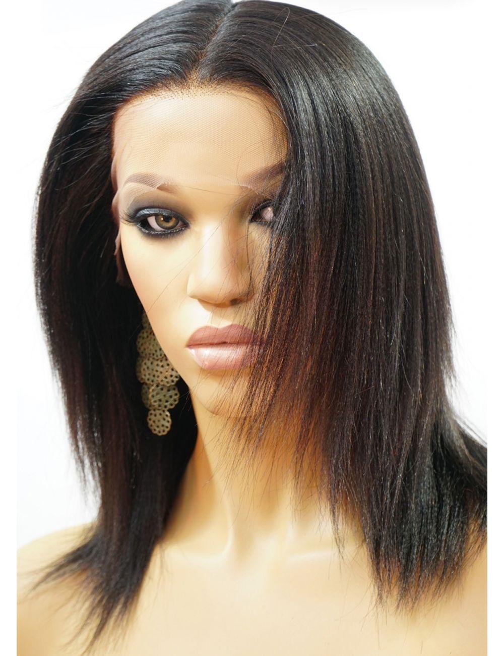 Joan Straight Hair Wig