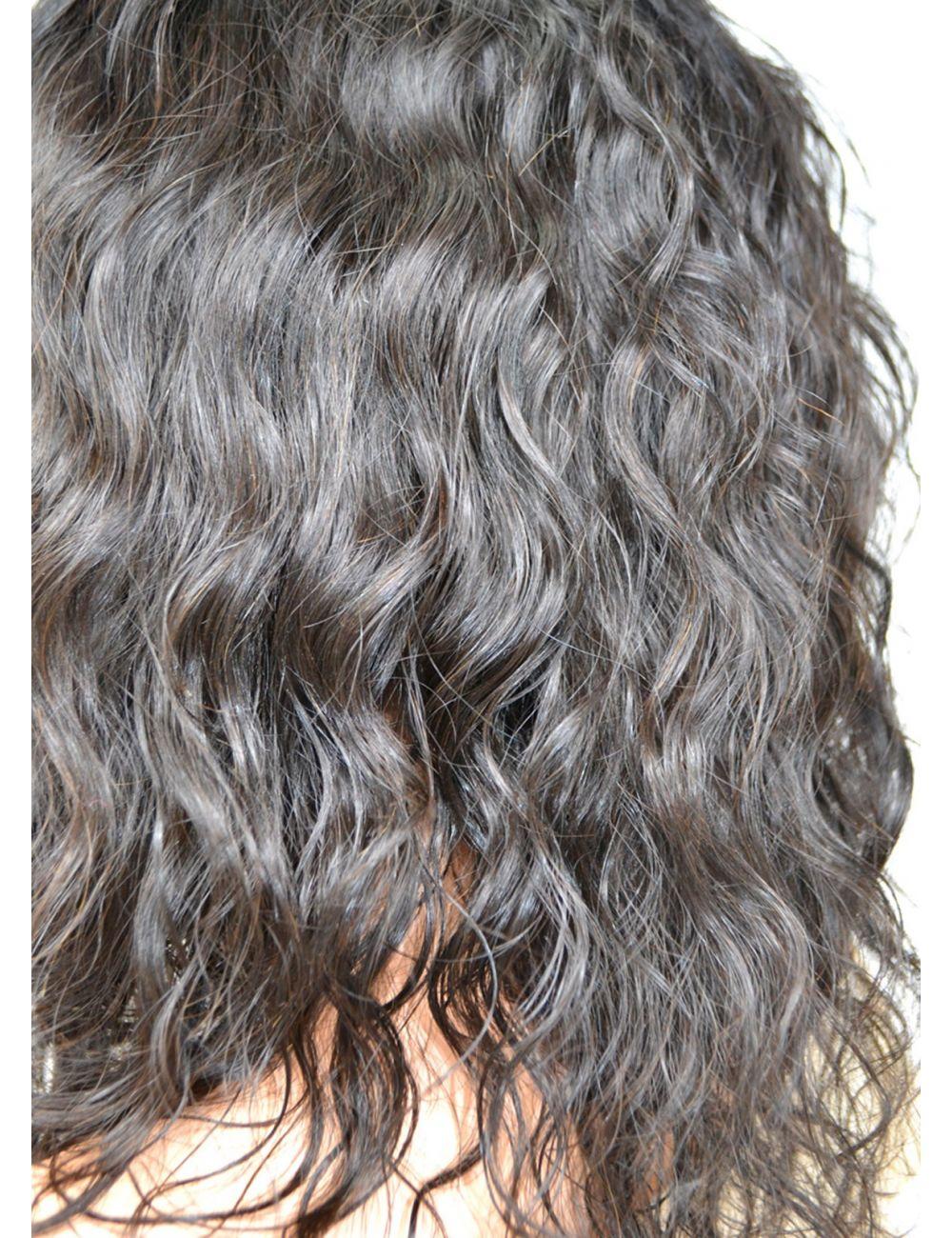 Juliann   Short Hair Wigs Human Hair