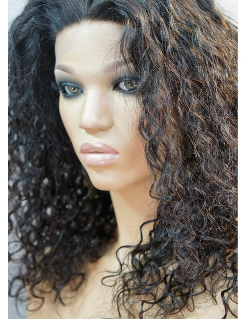 Lyla | Natural African American Wigs