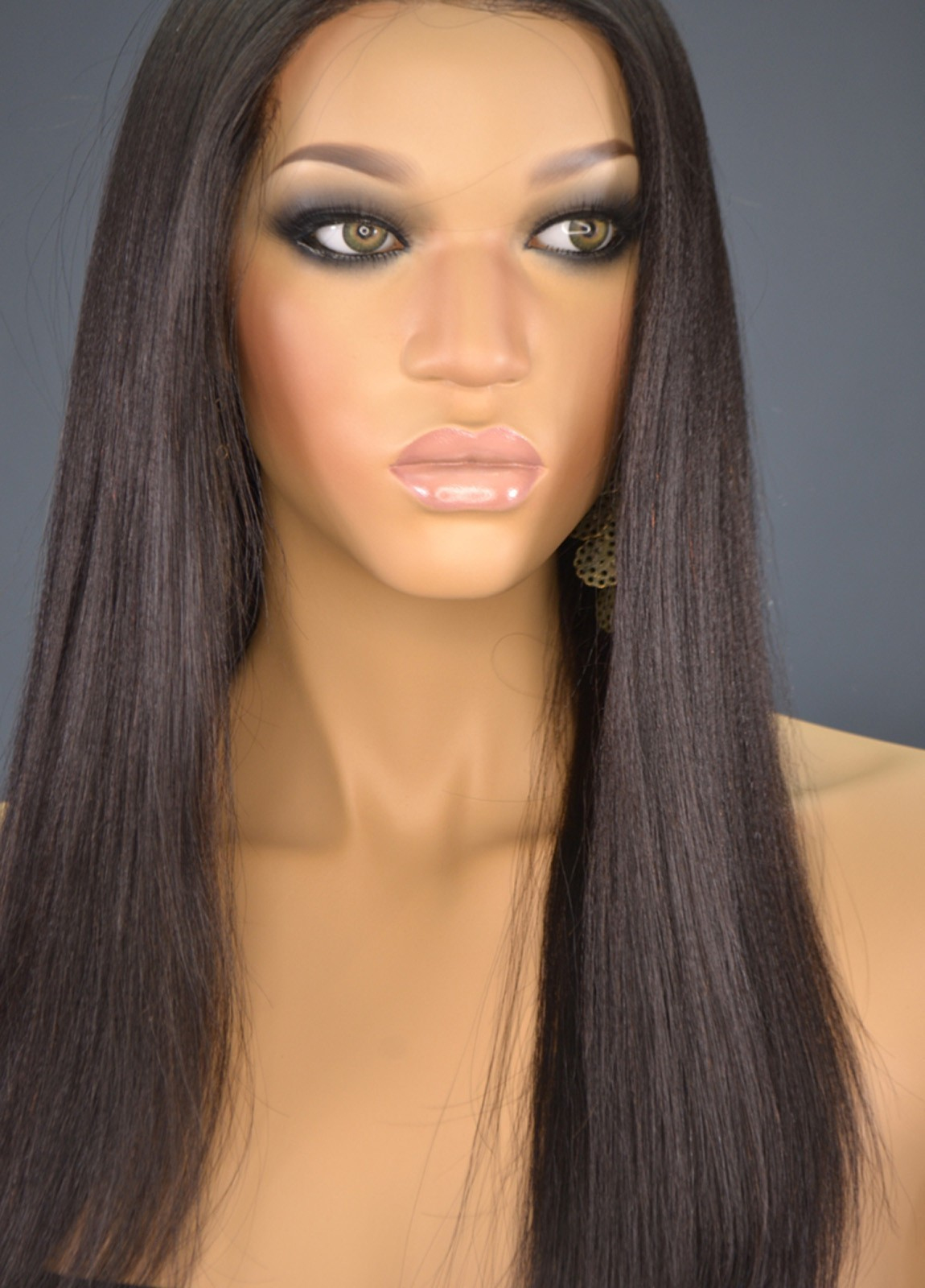 Faith | Natural Hair Wigs for Women