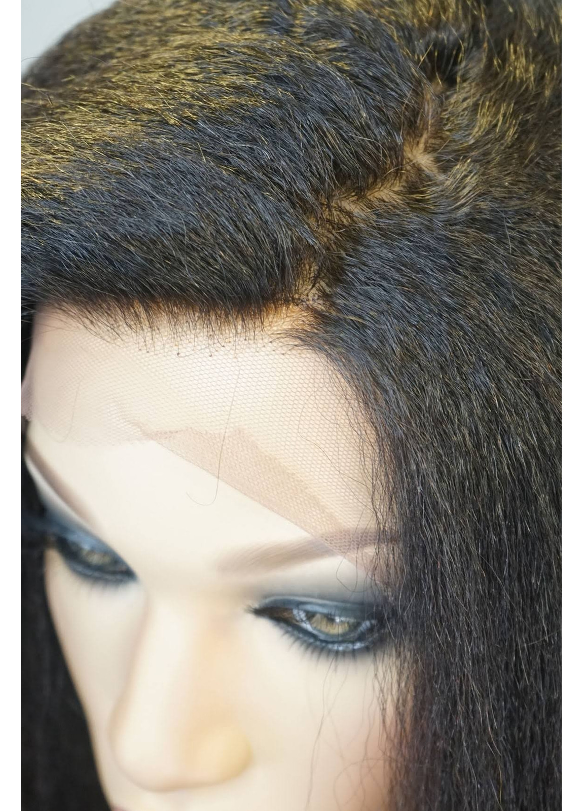 Lace Front Wigs Glueless