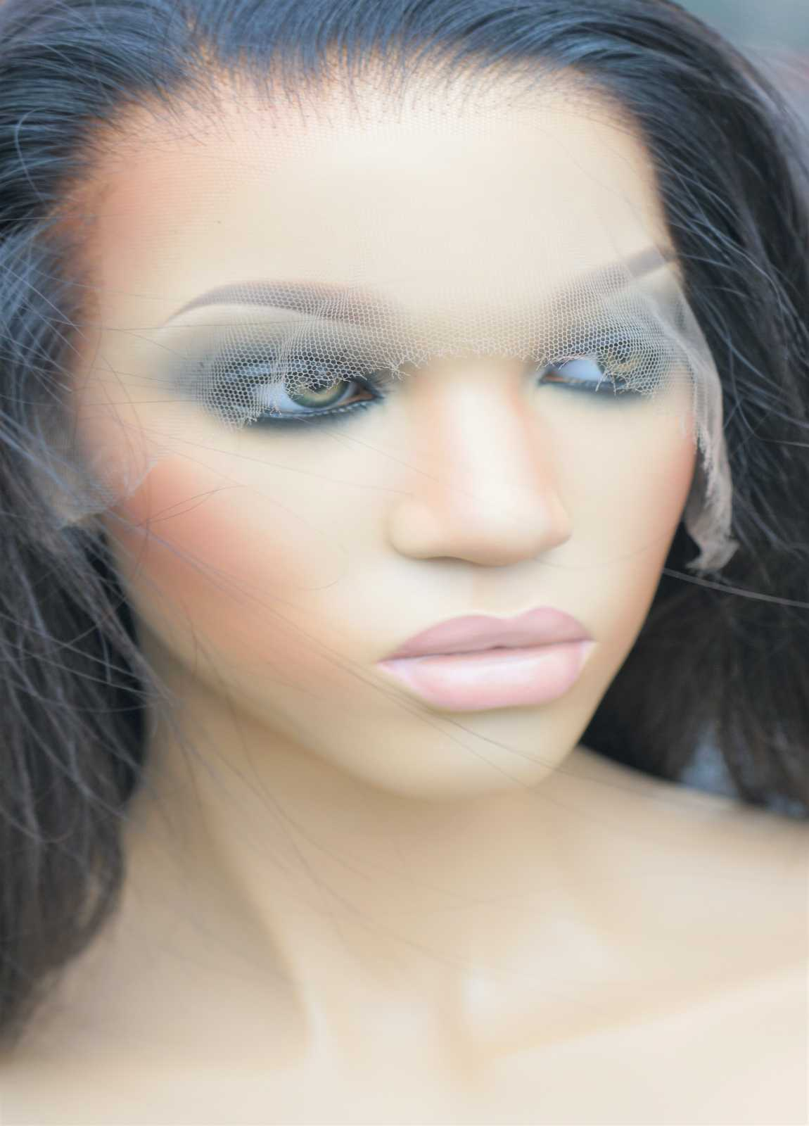Natural Looking African American Wigs