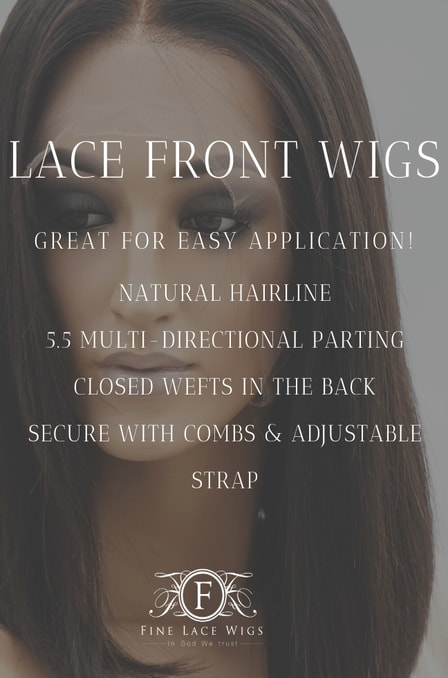 What is the best lace front Human Hair Lace Front wigs